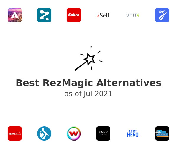 Best RezMagic Alternatives