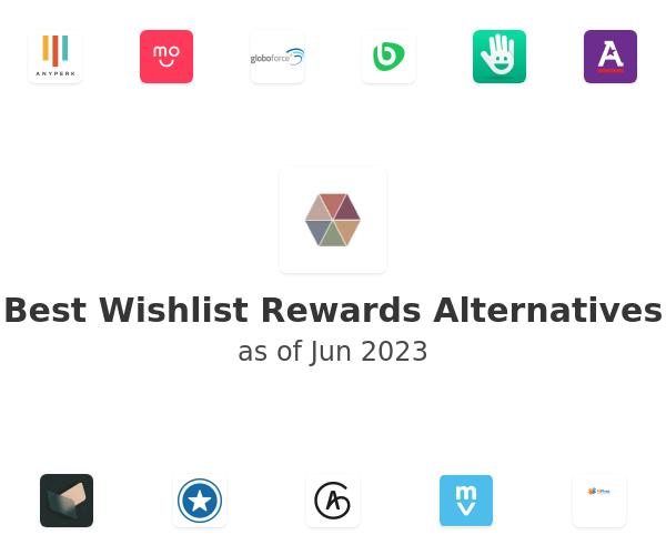 Best Wishlist Rewards Alternatives