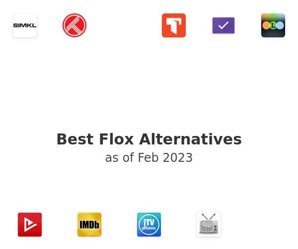 Best Flox Alternatives