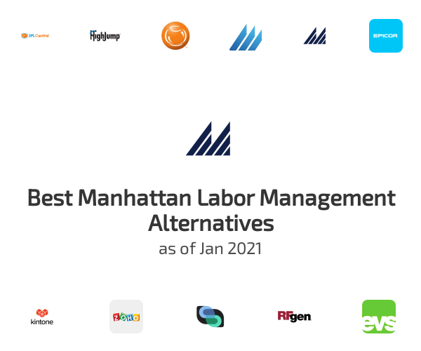Best Manhattan Labor Management Alternatives