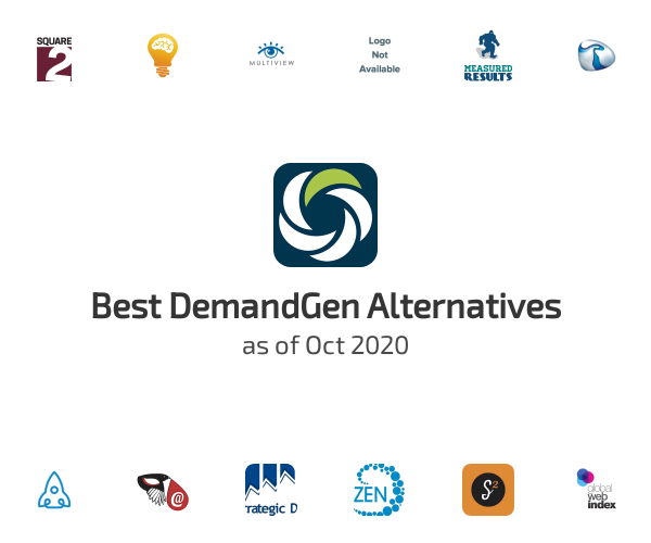 Best DemandGen Alternatives