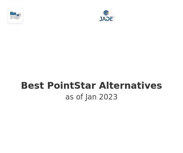 Best PointStar Alternatives