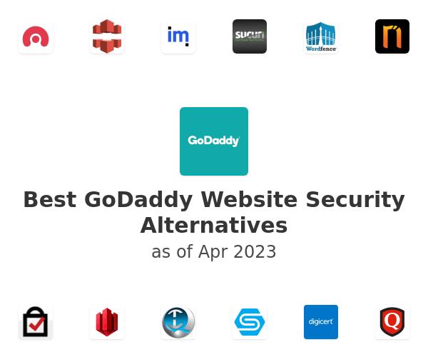 Best GoDaddy Website Security Alternatives