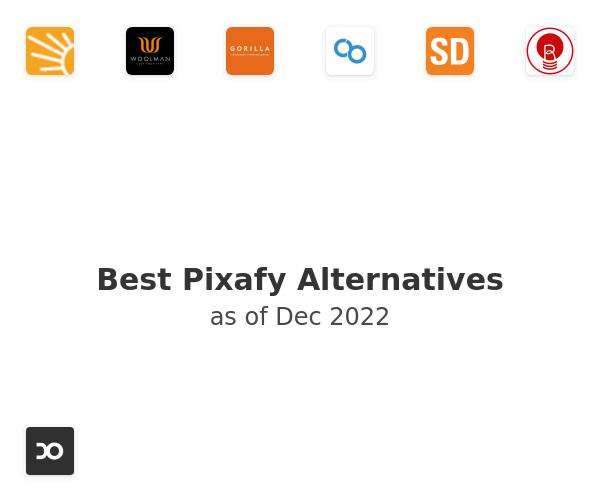 Best Pixafy Alternatives
