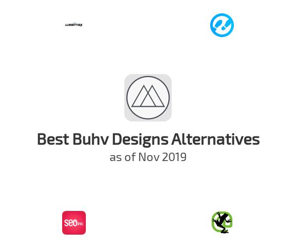 Best Buhv Designs Alternatives