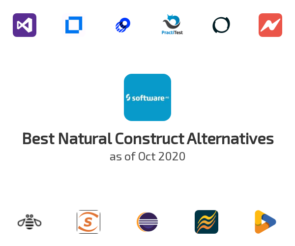 Best Natural Construct Alternatives
