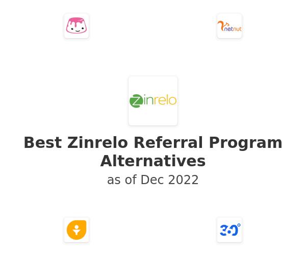Best Zinrelo Referral Program Alternatives