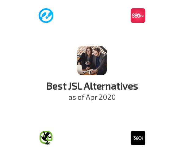Best JSL Alternatives