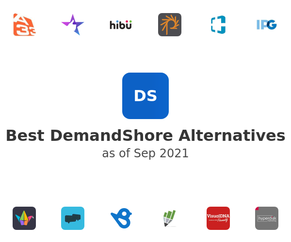 Best DemandShore Alternatives