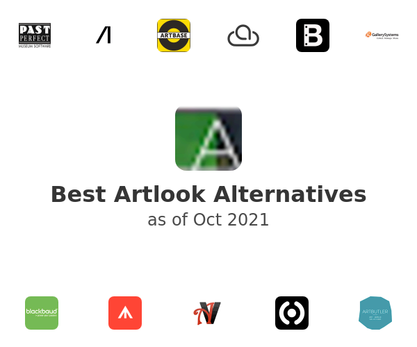 Best Artlook Alternatives