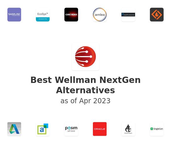 Best Wellman NextGen Alternatives