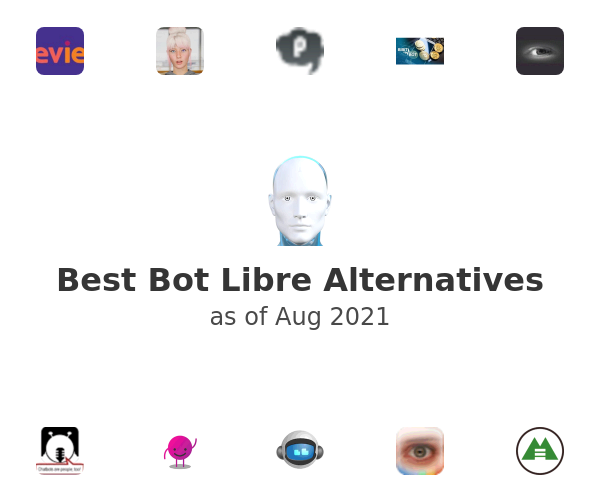 Best Bot Libre Alternatives