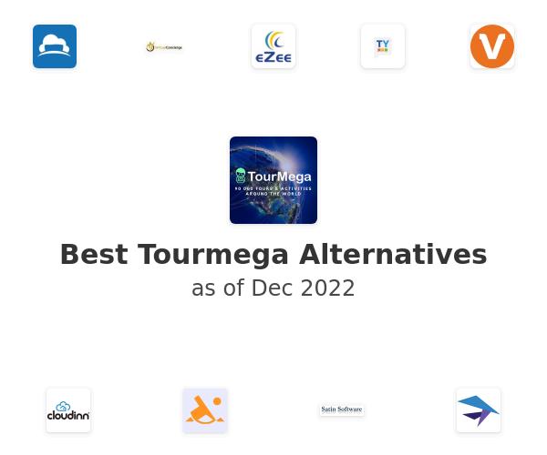 Best Tourmega Alternatives