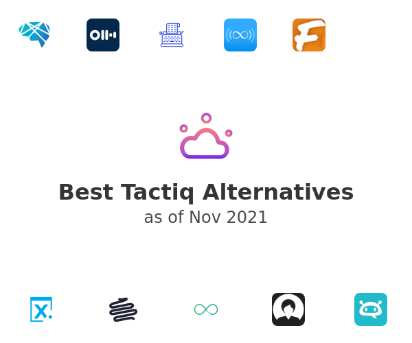 Best Tactiq Alternatives
