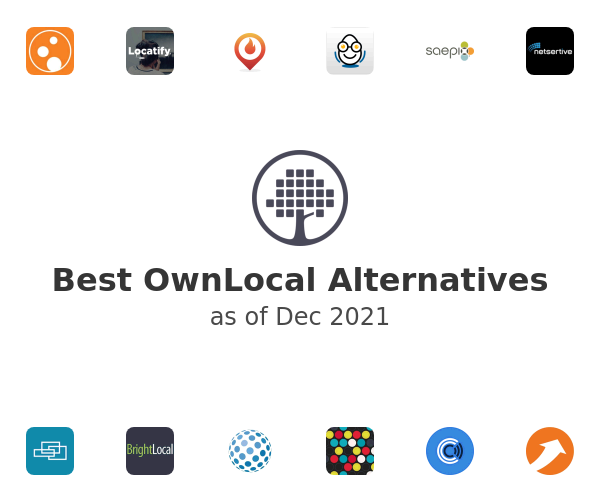 Best OwnLocal Alternatives