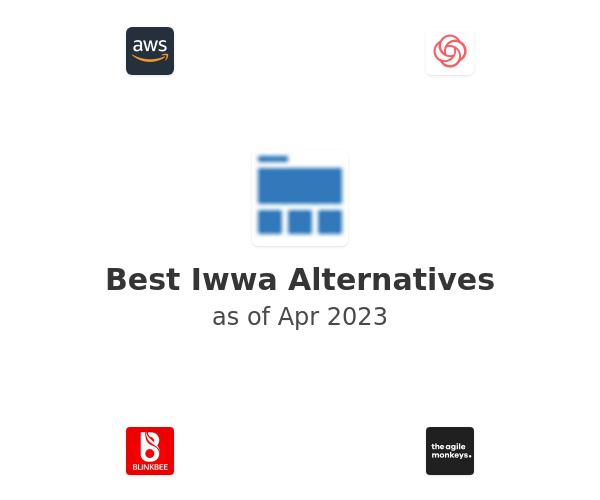 Best Iwwa Alternatives