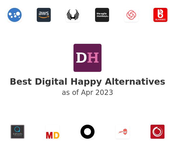 Best Digital Happy Alternatives