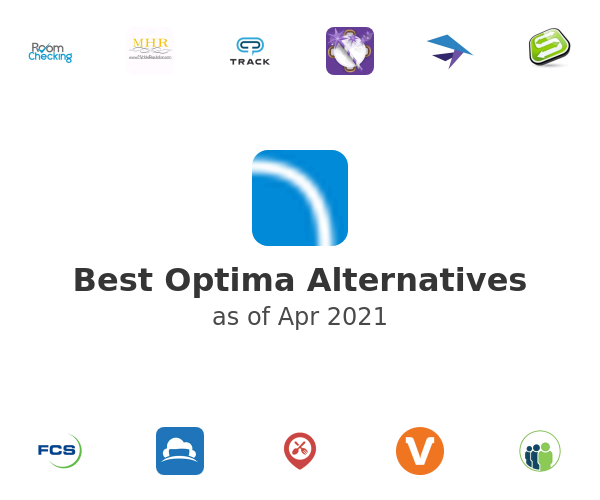Best Optima Alternatives