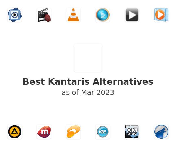 Best Kantaris Alternatives