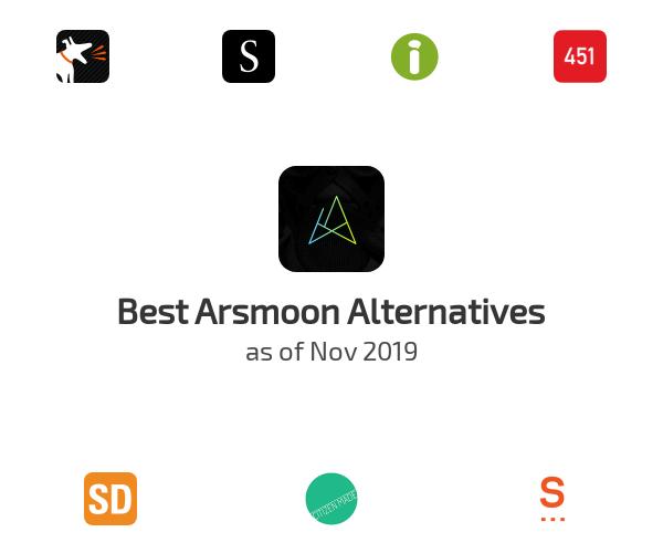 Best Arsmoon Alternatives