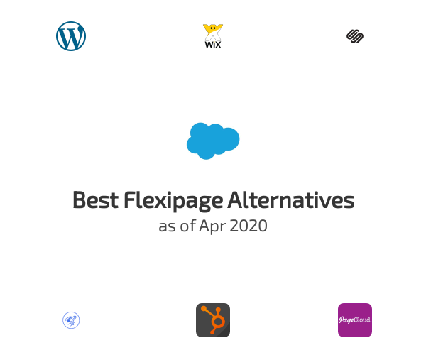 Best Flexipage Alternatives