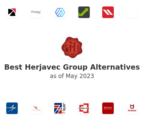 Best Herjavec Group Alternatives