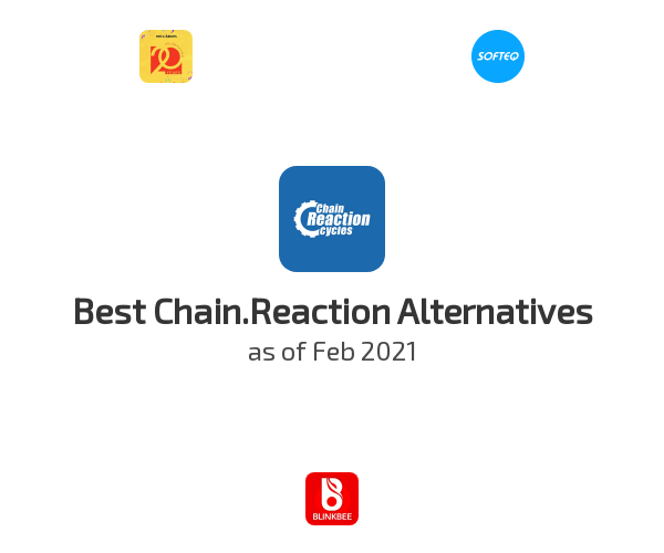 Best Chain.Reaction Alternatives