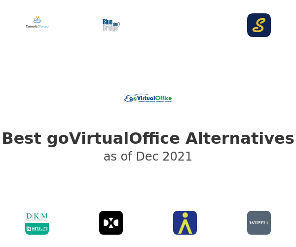 Best goVirtualOffice Alternatives