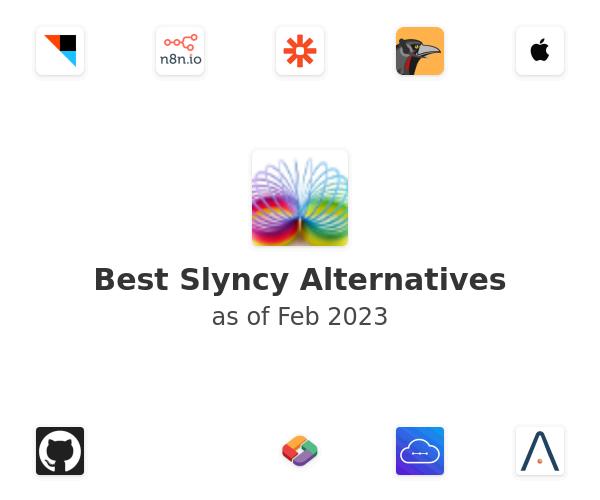 Best Slyncy Alternatives