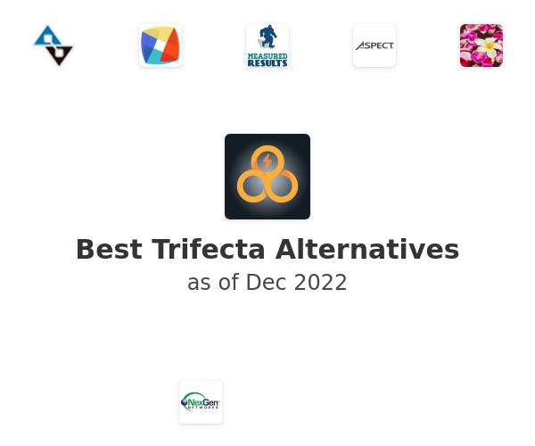 Best Trifecta Alternatives
