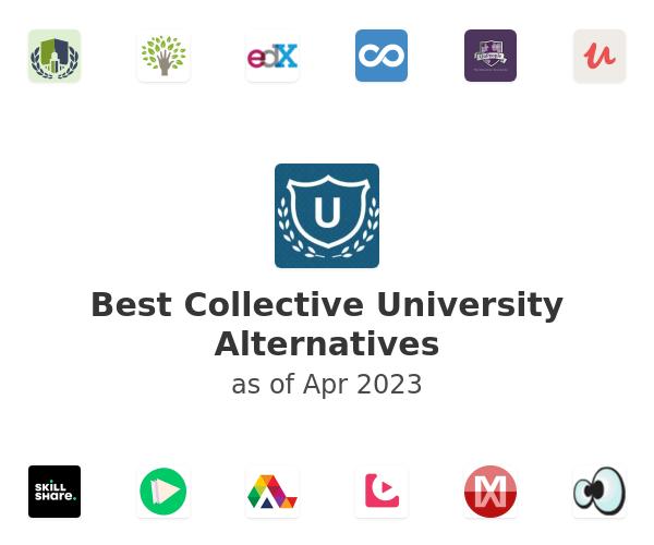 Best Collective University Alternatives