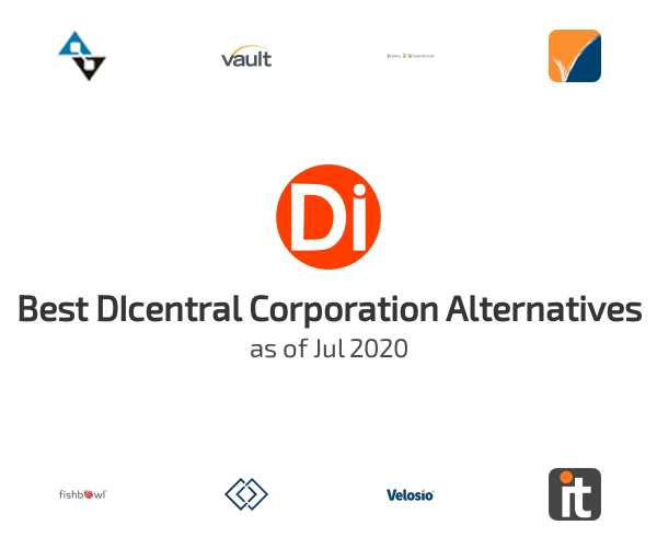 Best DIcentral Corporation Alternatives