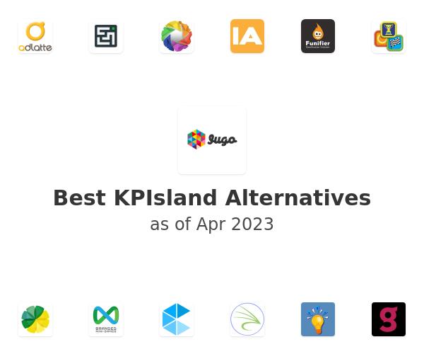 Best KPIsland Alternatives