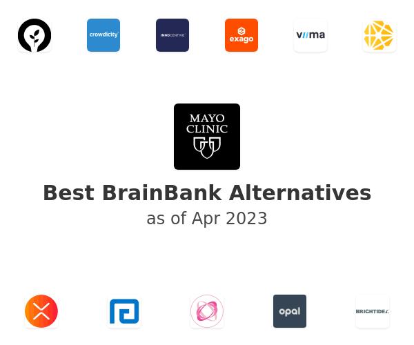 Best BrainBank Alternatives
