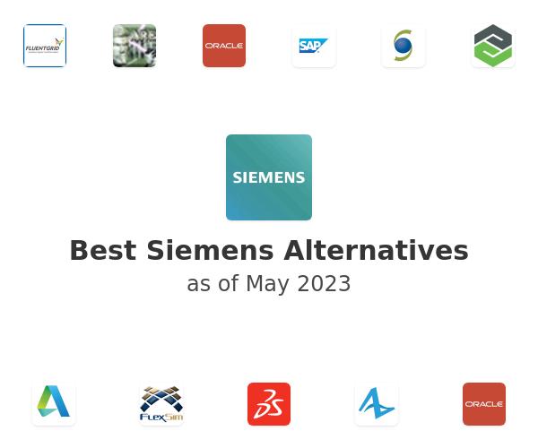 Best Siemens Alternatives