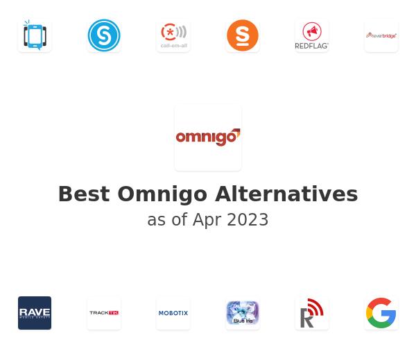 Best Omnigo Alternatives
