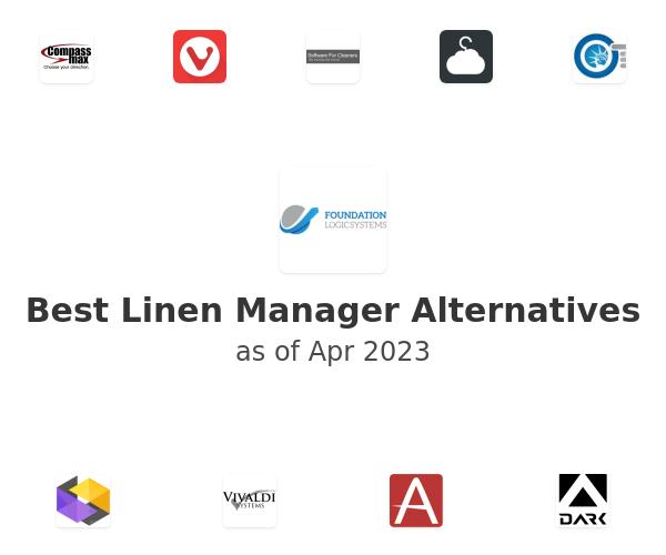 Best Linen Manager Alternatives