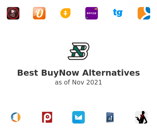 Best BuyNow Alternatives