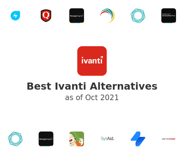Best Ivanti Alternatives