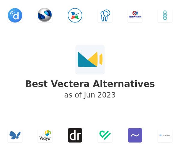Best Vectera Alternatives