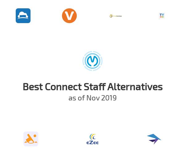 Best Connect Staff Alternatives