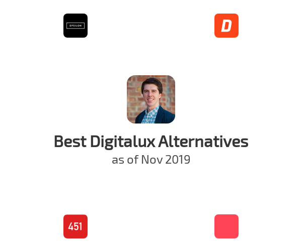 Best Digitalux Alternatives