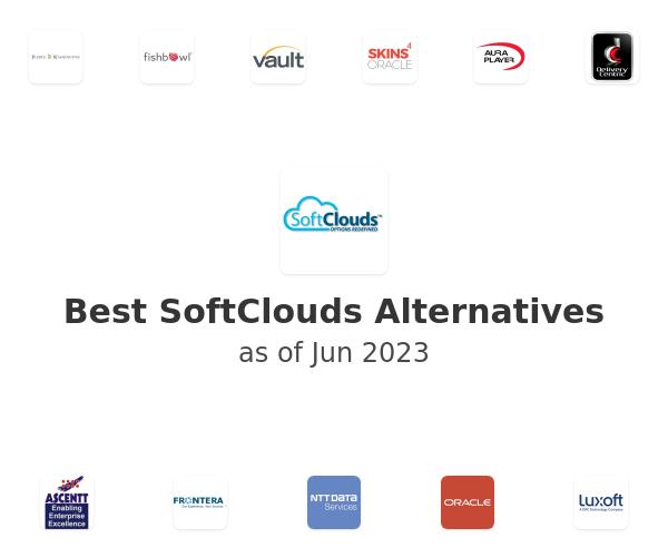 Best SoftClouds Alternatives
