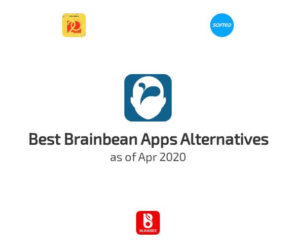 Best Brainbean Apps Alternatives