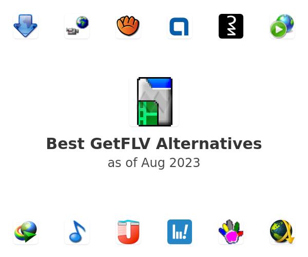 Best GetFLV Alternatives