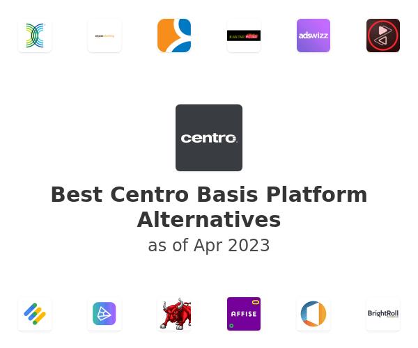 Best Centro Basis Platform Alternatives
