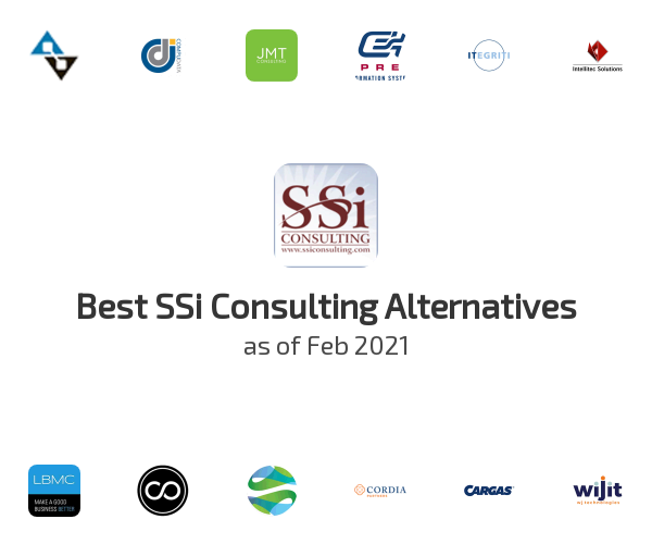 Best SSi Consulting Alternatives