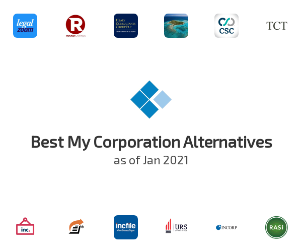 Best My Corporation Alternatives
