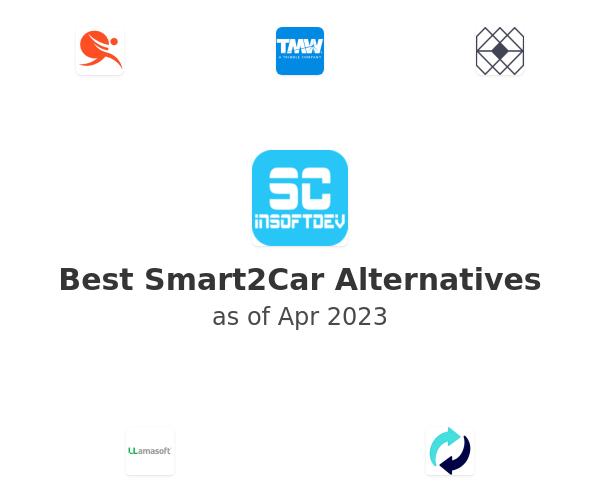 Best Smart2Car Alternatives