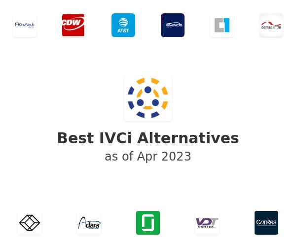 Best IVCi Alternatives